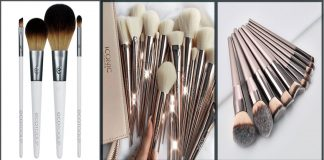 Top 8 Makeup Brushes Brand in Pakistan [Best Makeup Brush Sets]