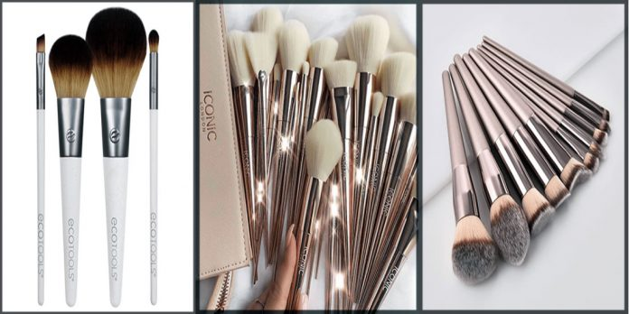 Best Makeup Brushes Brand In Pakistan collection