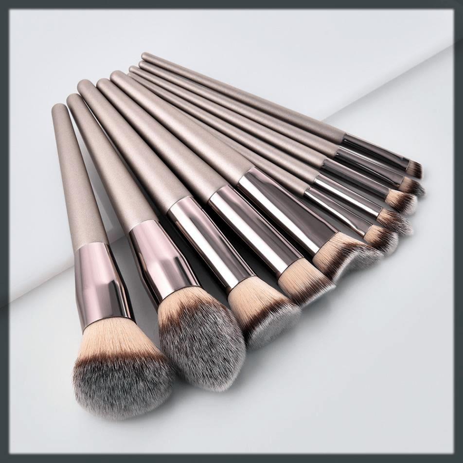 Best Makeup Brushes Brand In Pakistan