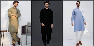Best Summer Dresses for Men 2021 in Pakistan by Top Brands