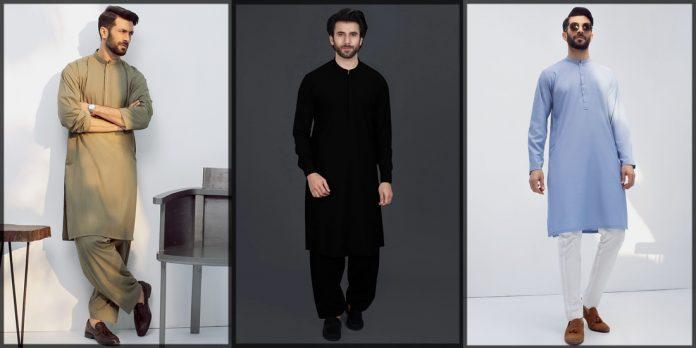 Best Summer Dresses for Men in Pakistan by Top Brands