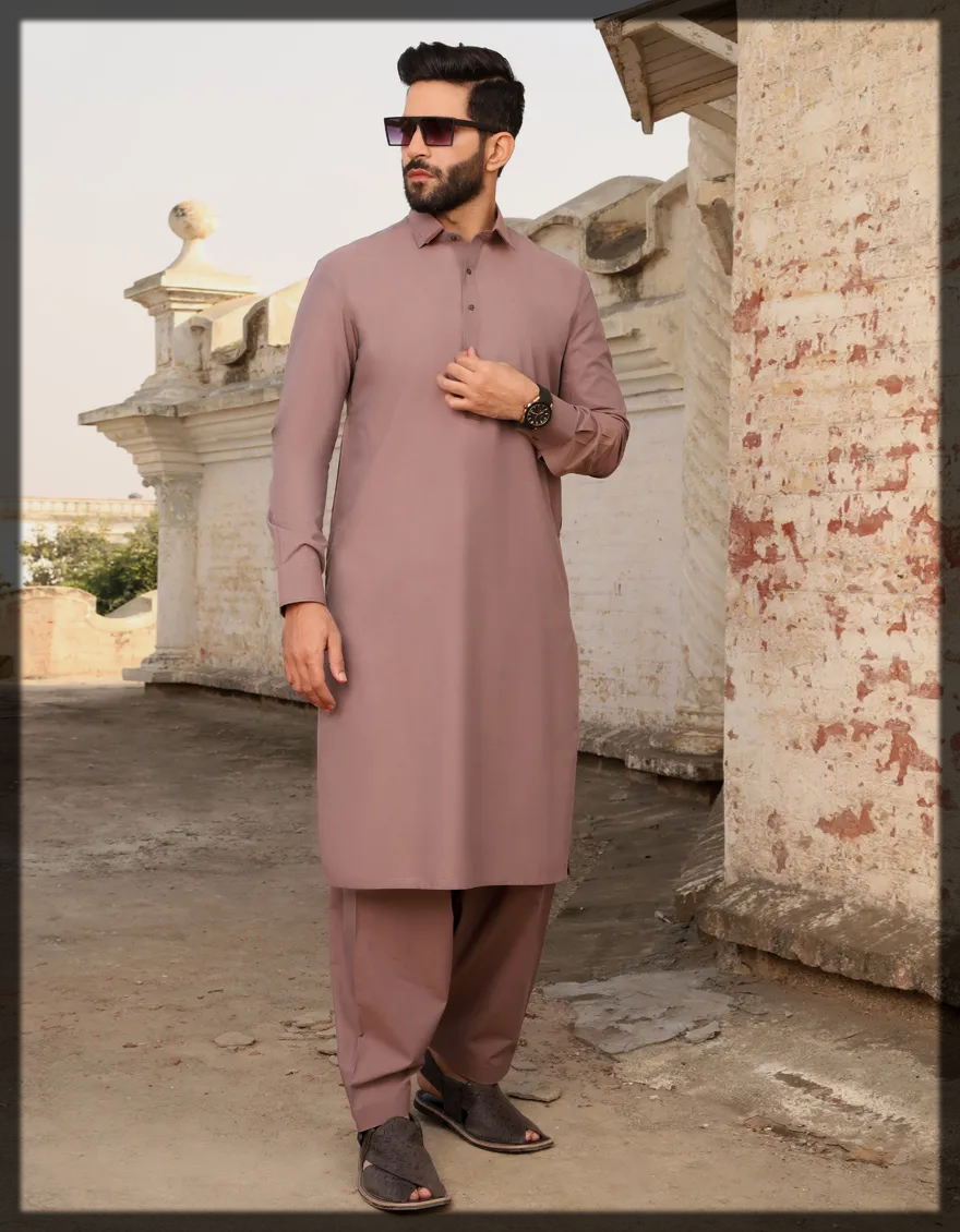 Best and classy Summer Dresses For Men