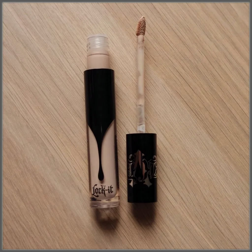 Best concealers by KVD for fair skin