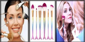12 Essential Makeup Brushes for Beginners [Makeup Brush Types & Uses]