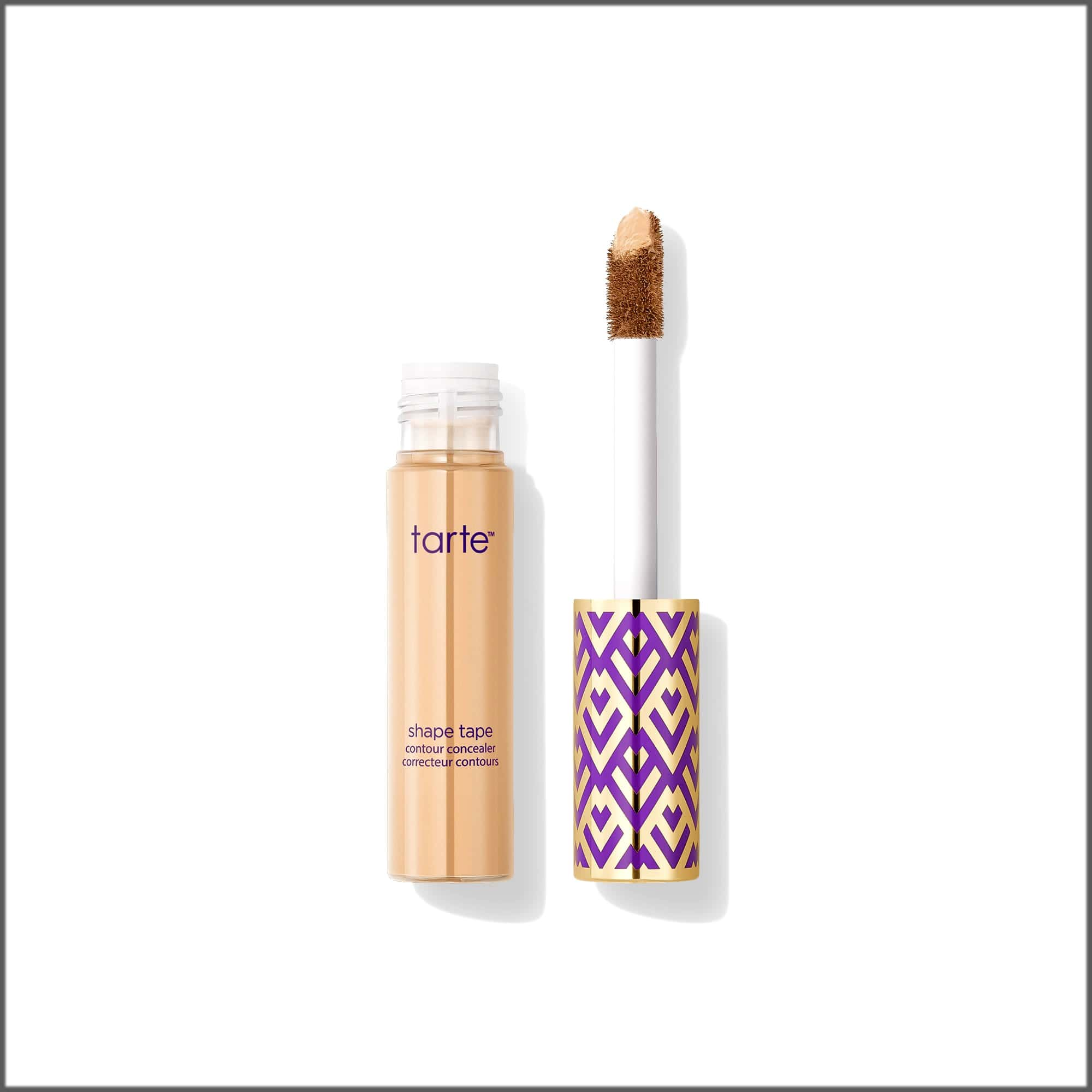 Concealers for dark circles by tarte cosmetics