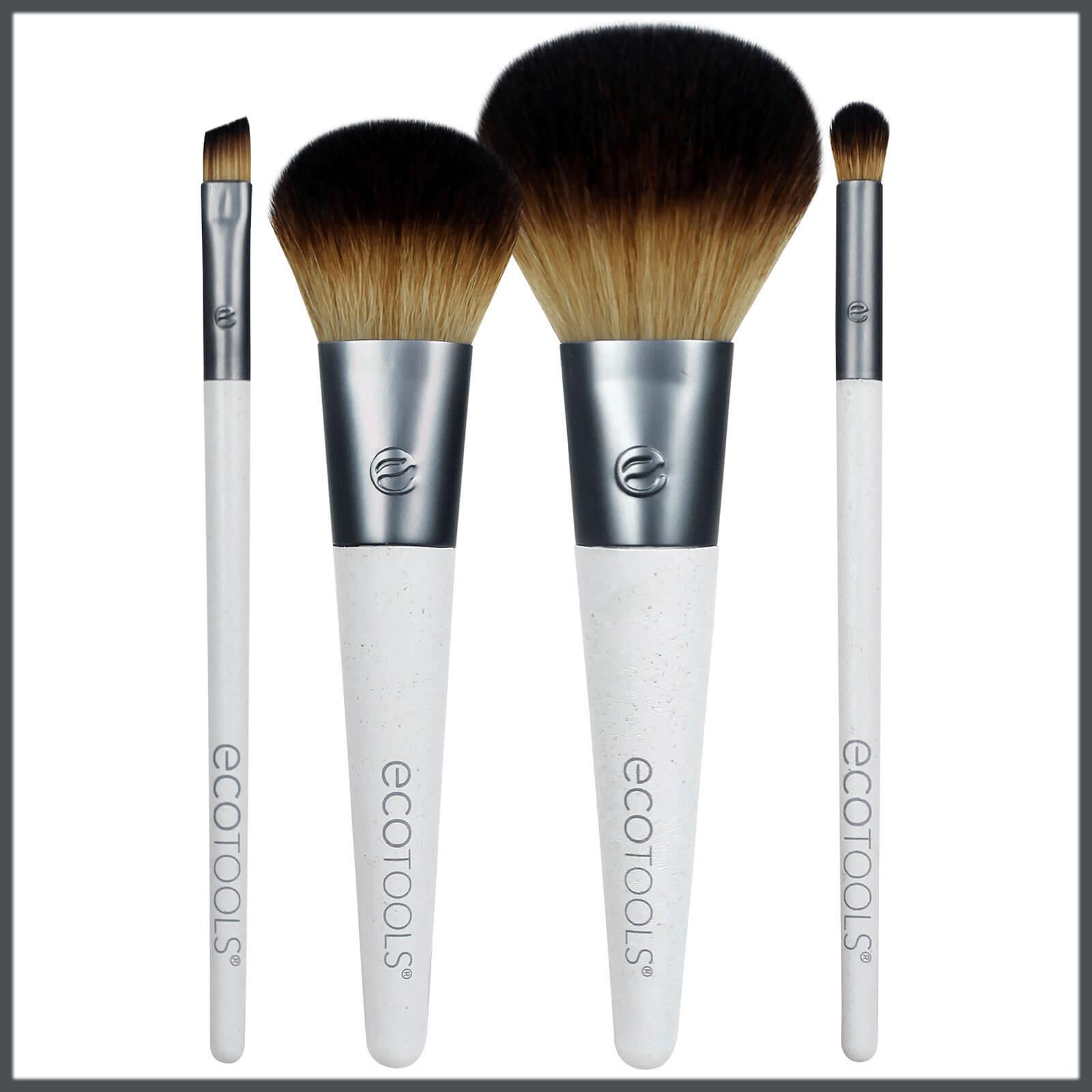 Ecotools makeup brushes sets