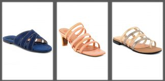 ECS Shoes Summer Collection 2021 for Women with Price [New Arrivals]