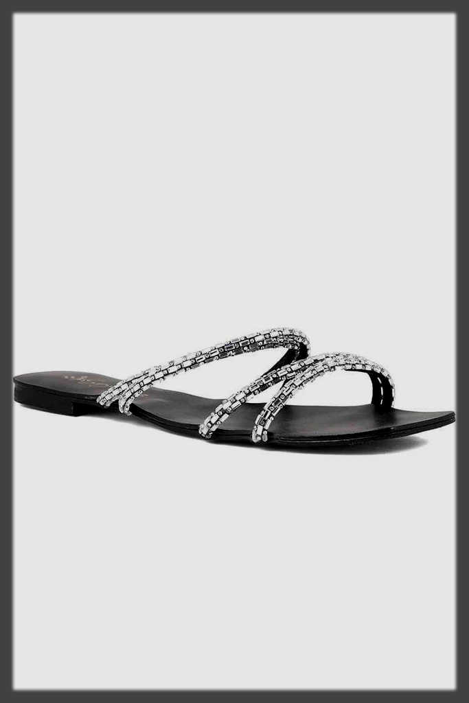 Fancy Chappal Collection by insignia