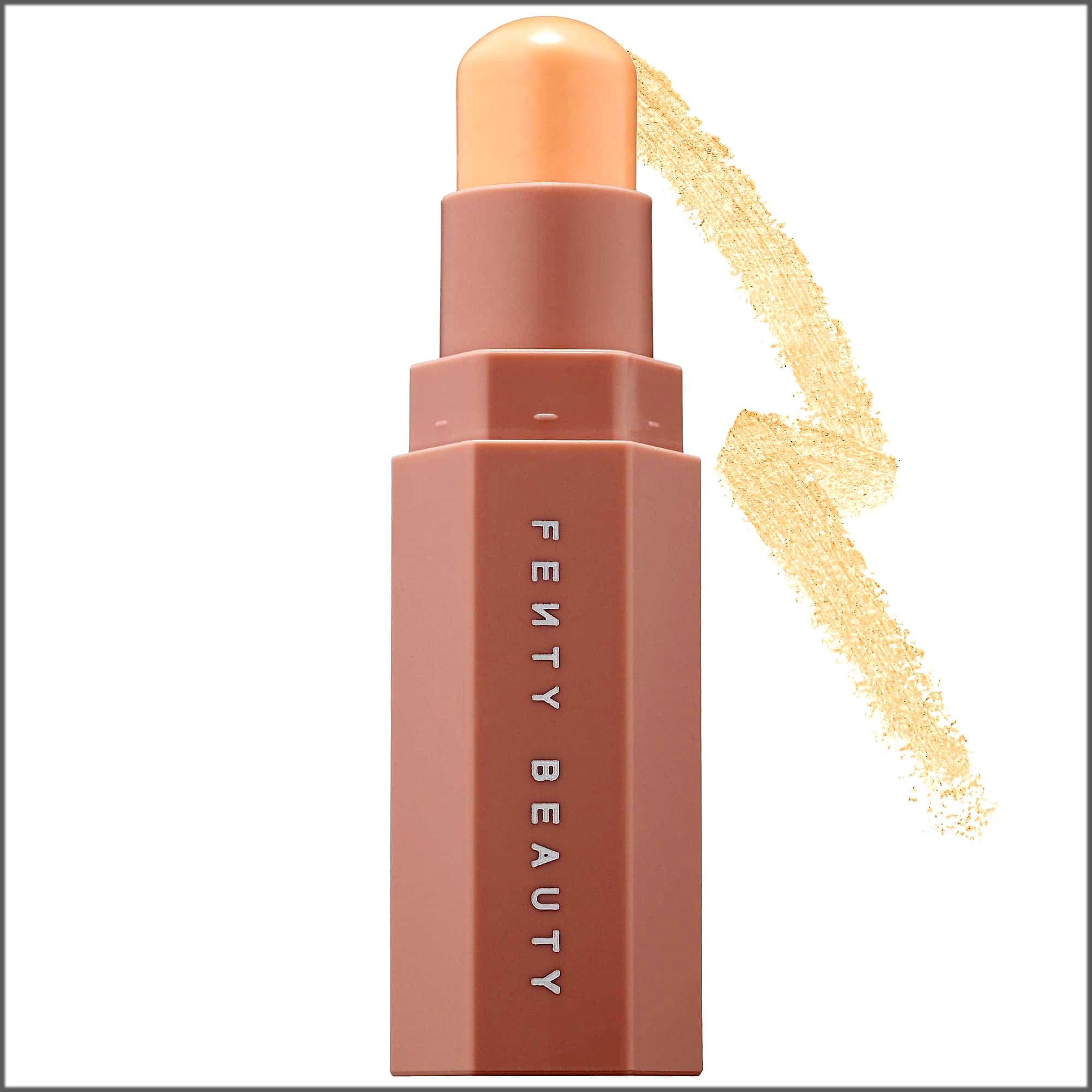Fenty beauty concealer for medium brown skin