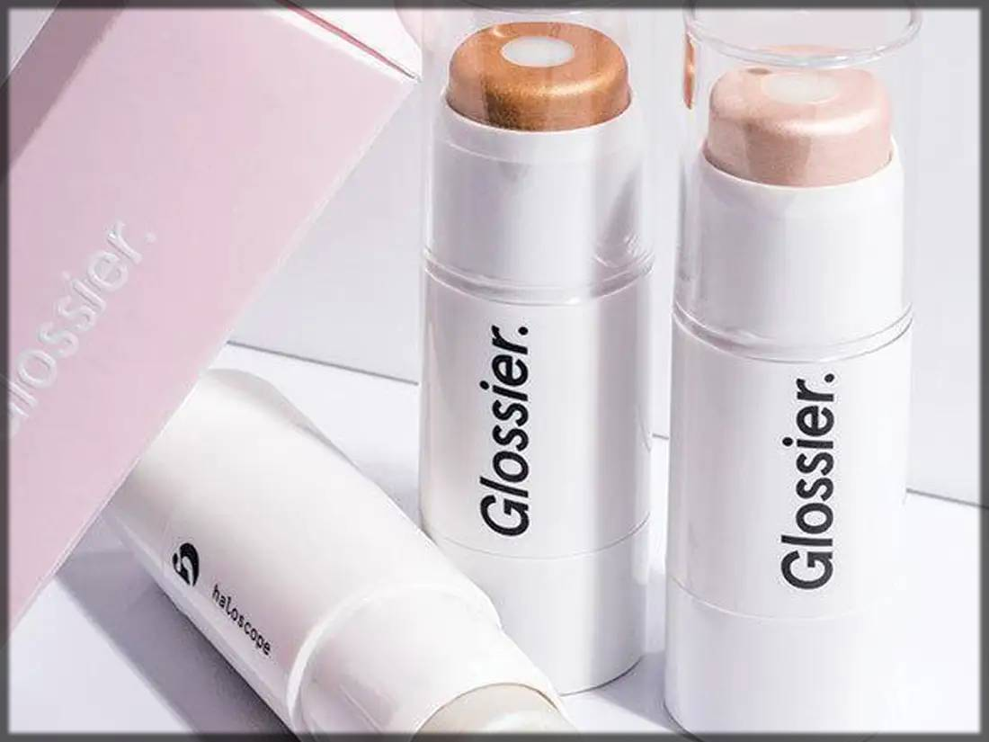 Glossier Highlighters