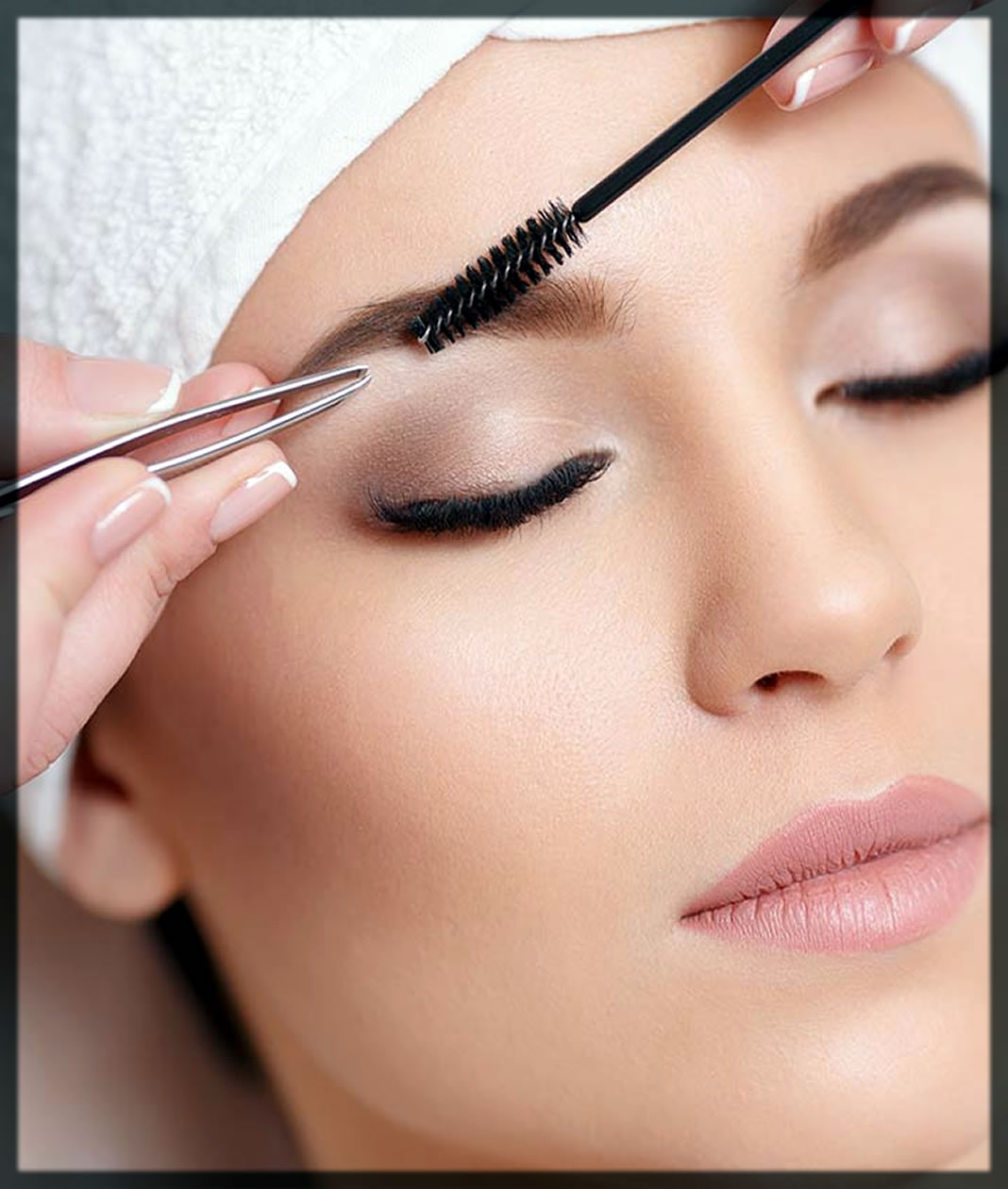 How To Shape Your Eyebrows perfectly