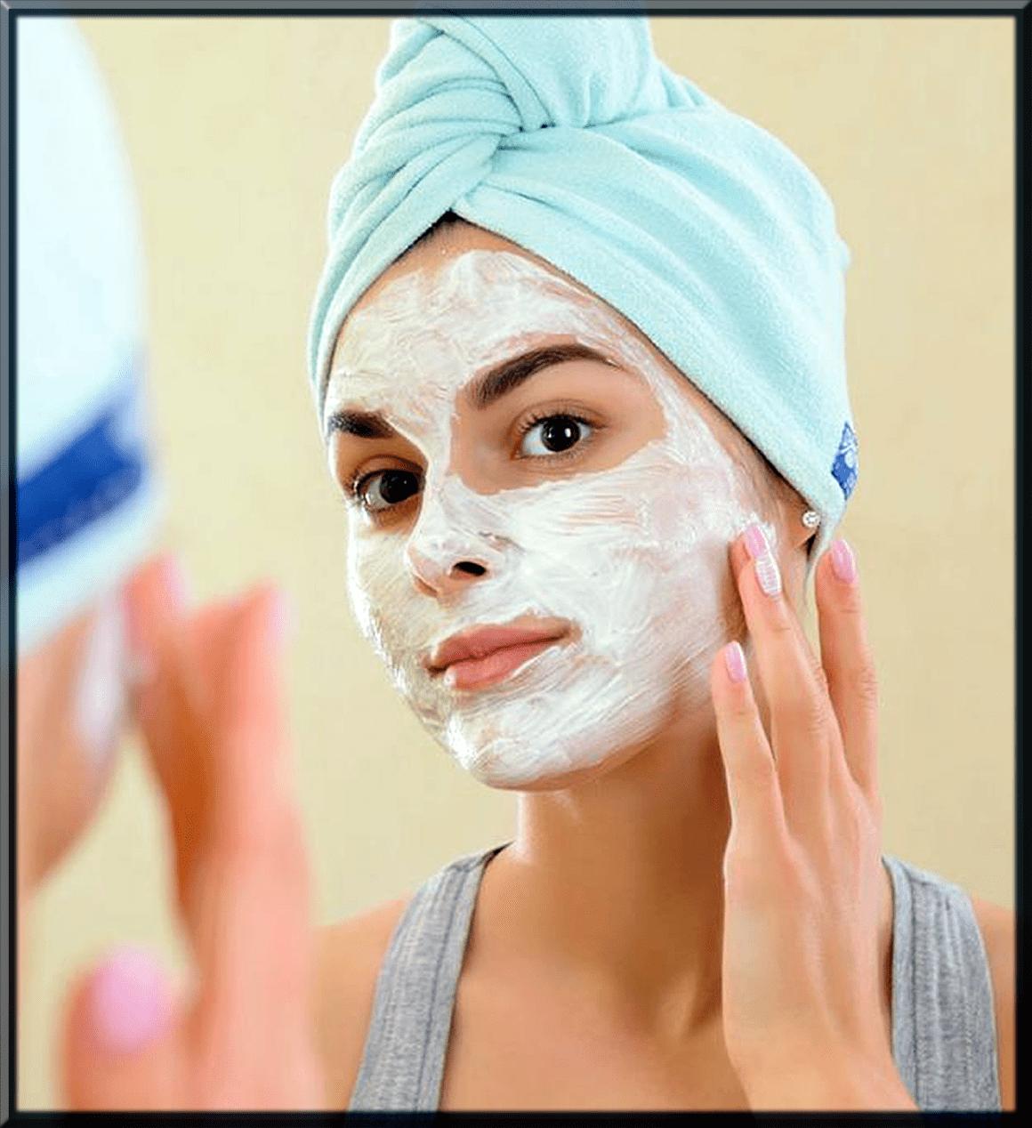 Latest Homemade Whitening Face Masks