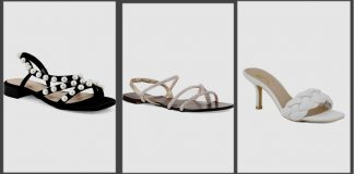 Insignia Shoes Summer Collection 2021 New Footwear Designs with Price