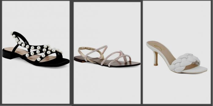 Latest and Beautiful Insignia shoes Summer Collection for Women