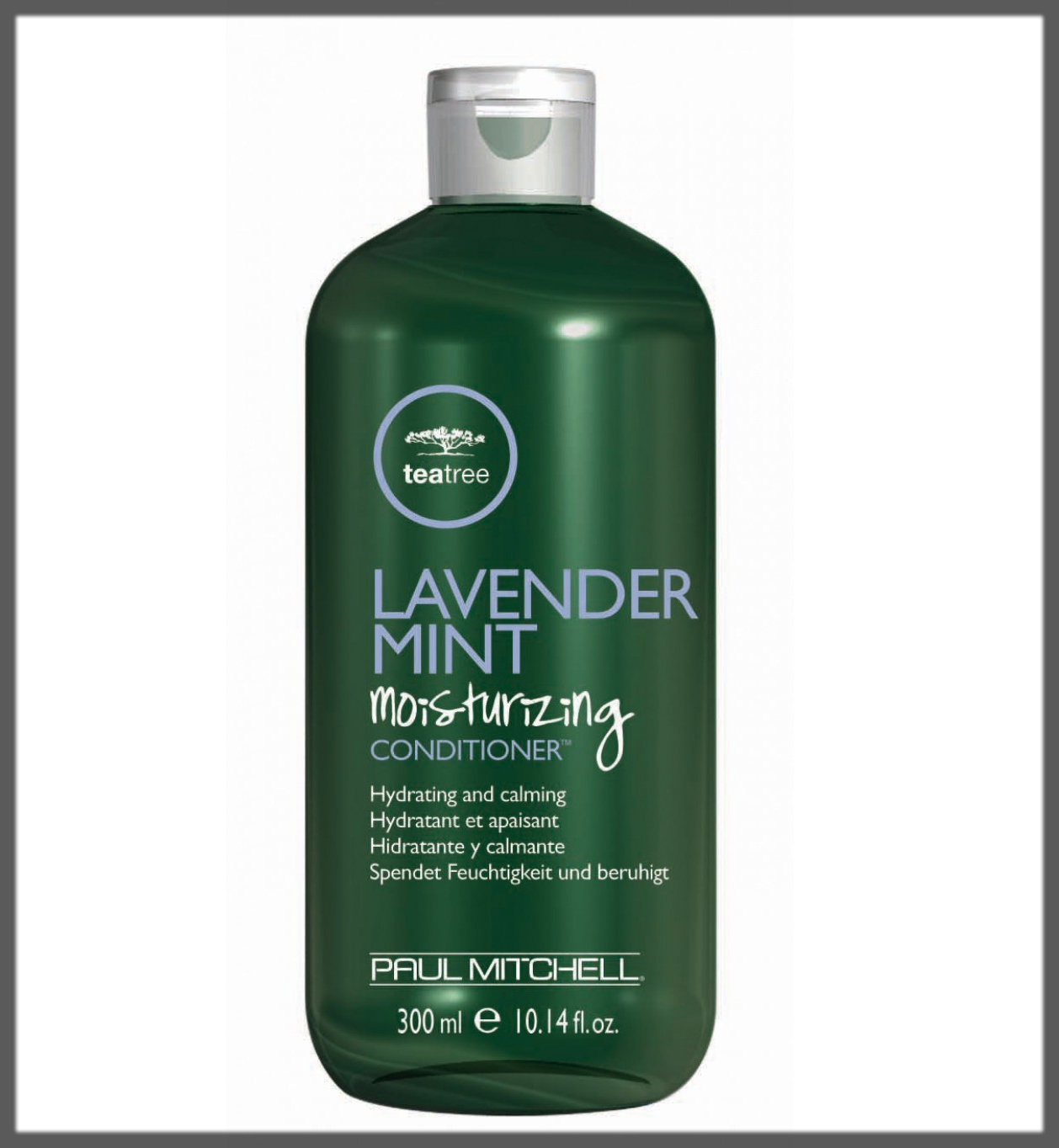 Lavender Mint Conditioner