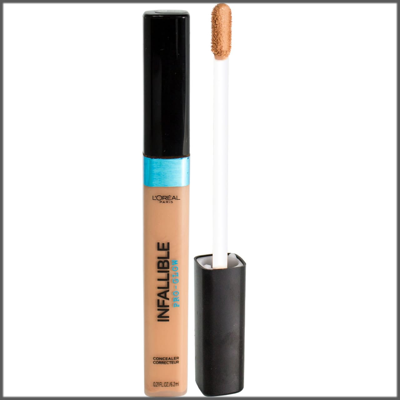 Loreal best concealer for oily skin