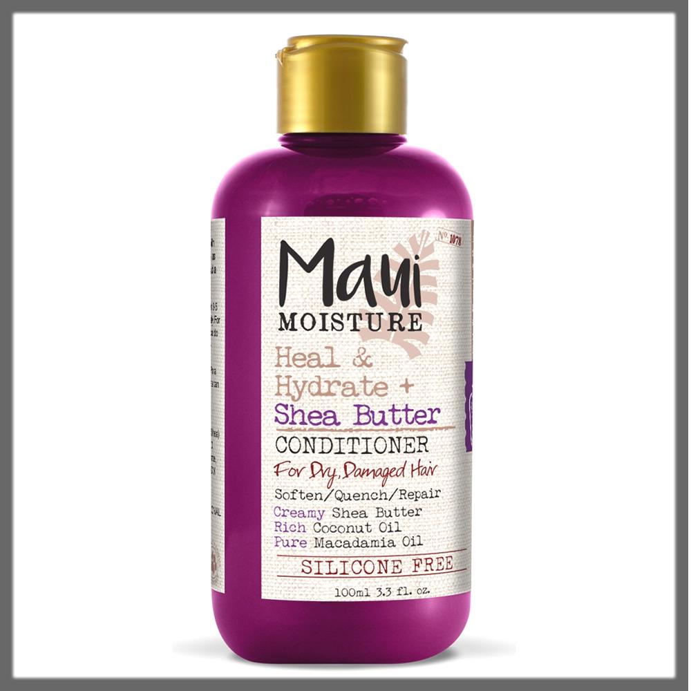 Maui Moisture Heal And Hydrate