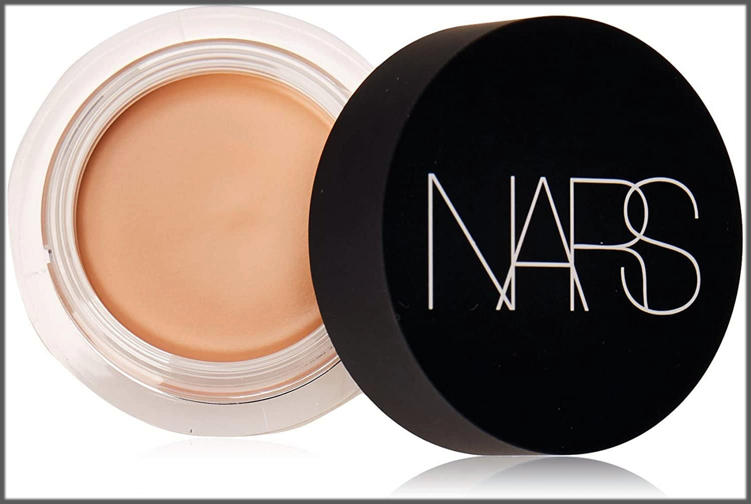 NARS soft matte concealer for dry skin
