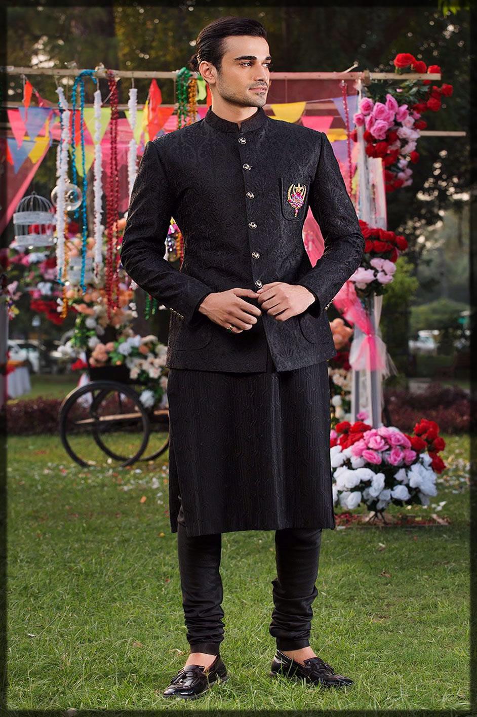 Nomi Ansari Suits
