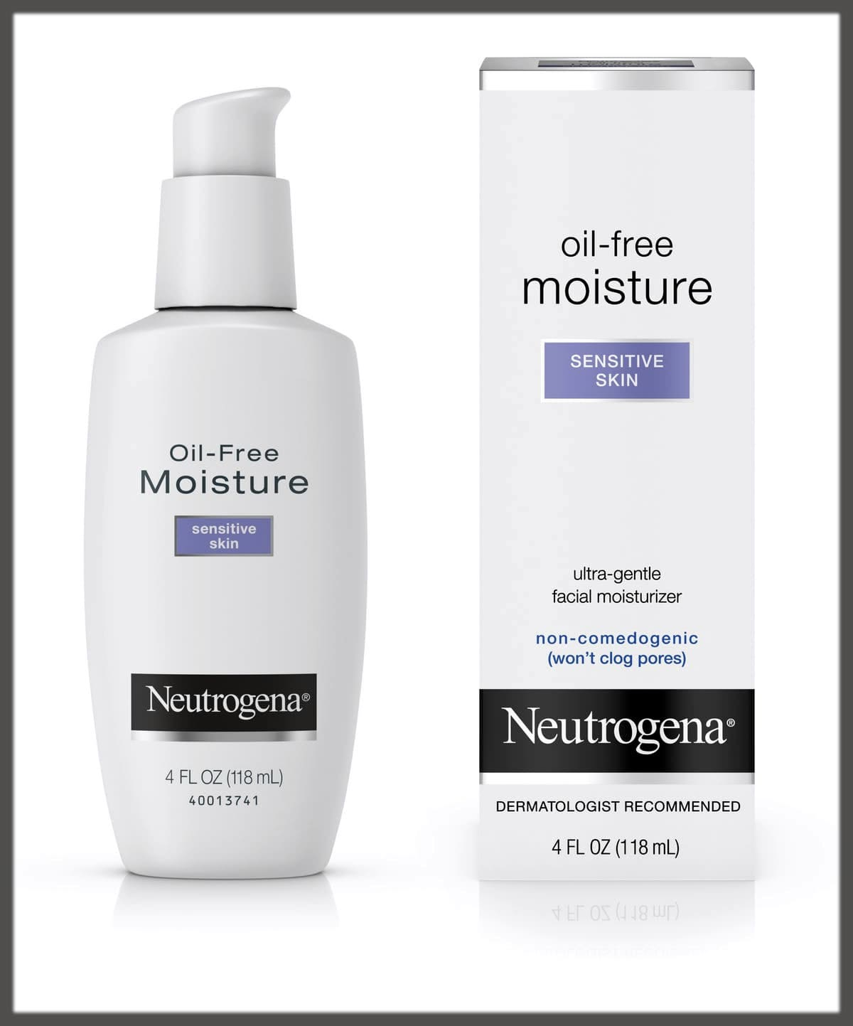 Oil-Free Moisturizer for summer