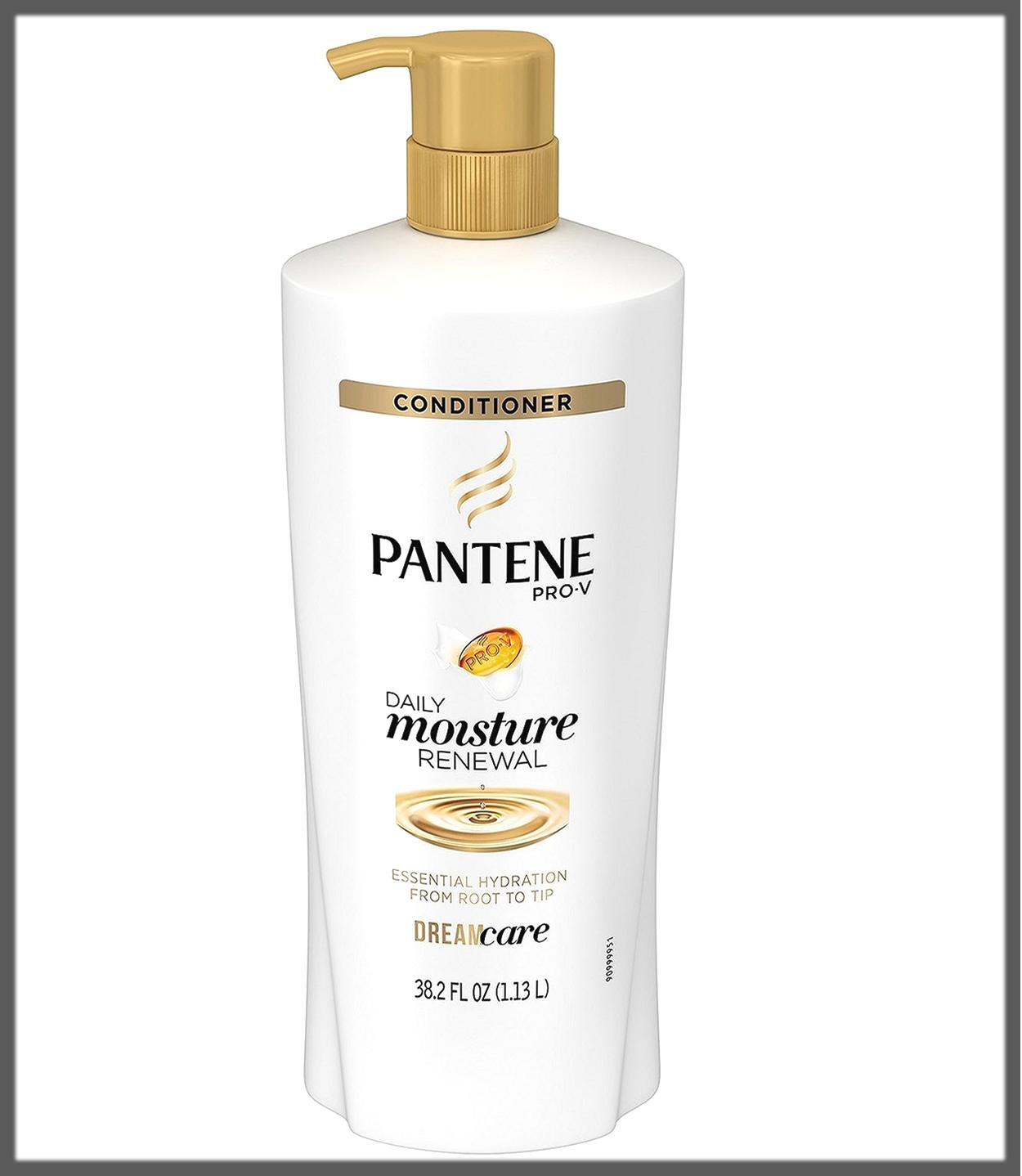 Pantene Pro-V Conditioner(Daily Moisture Renewal)