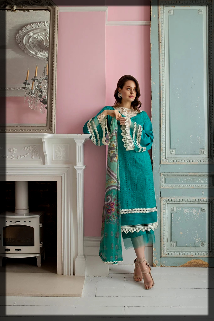 Sobia Nazir Summer Collection