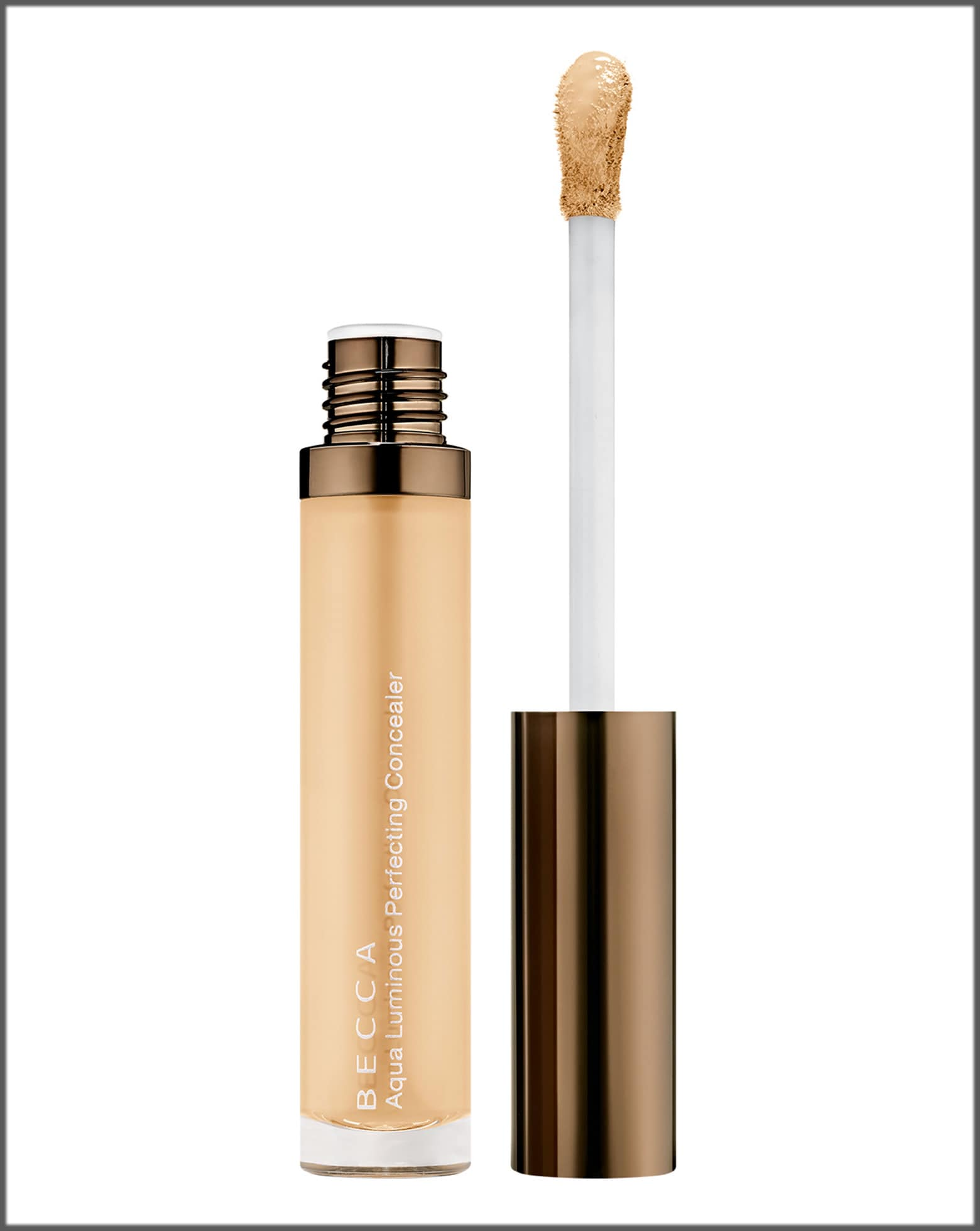 best concealers for dark spots by becca aqua cosmetics