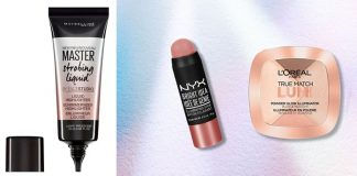 10 Bomb Highlighters for All Skin Tones [Best Highlighter Brands]