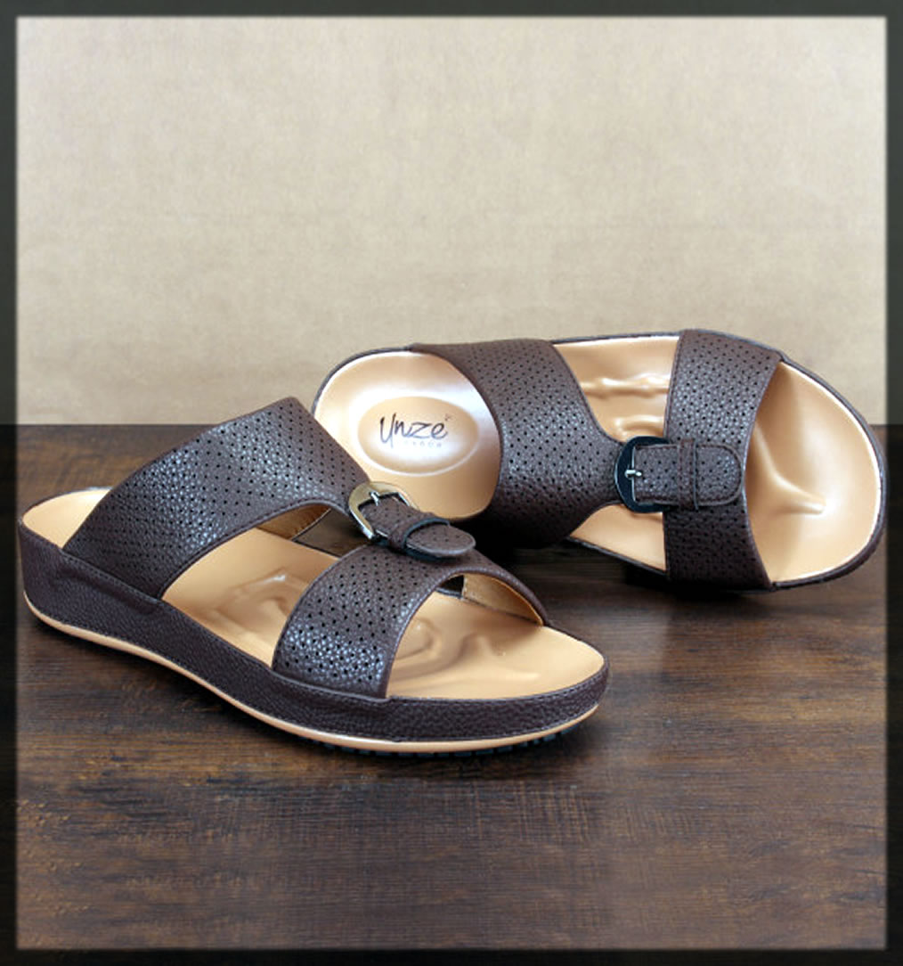 brown summer casaul shoes