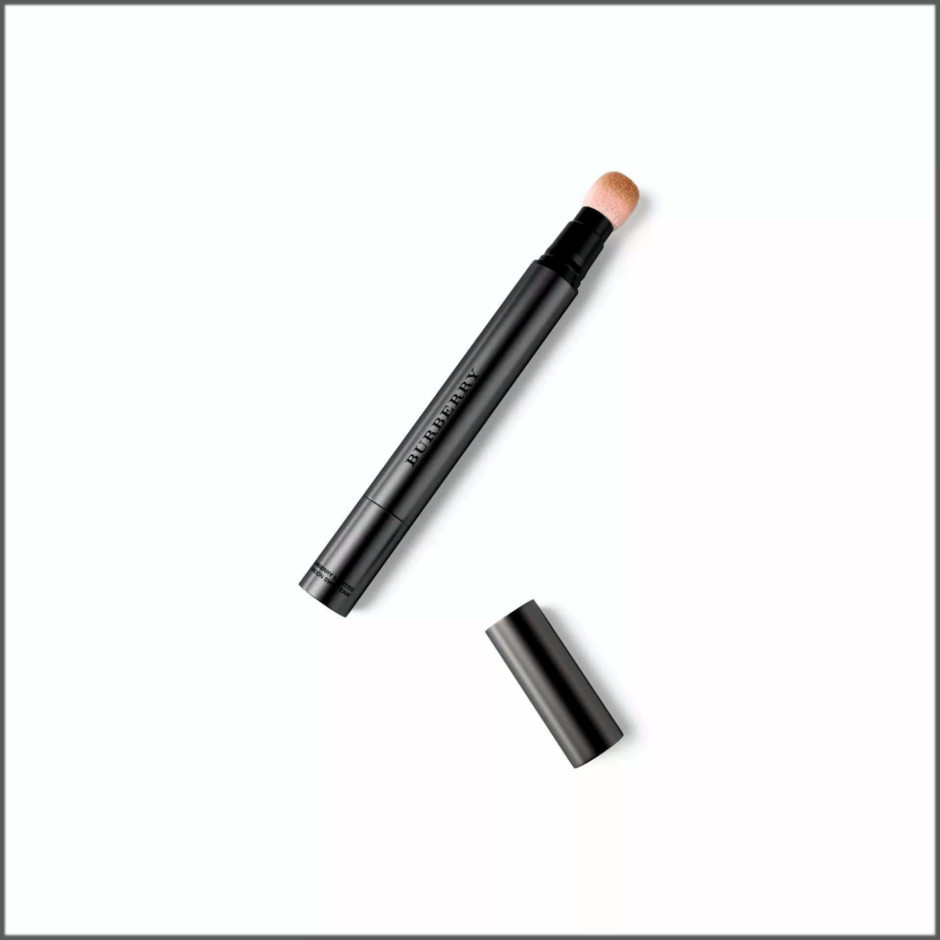 burberry cashmere concealer for medium brown skin