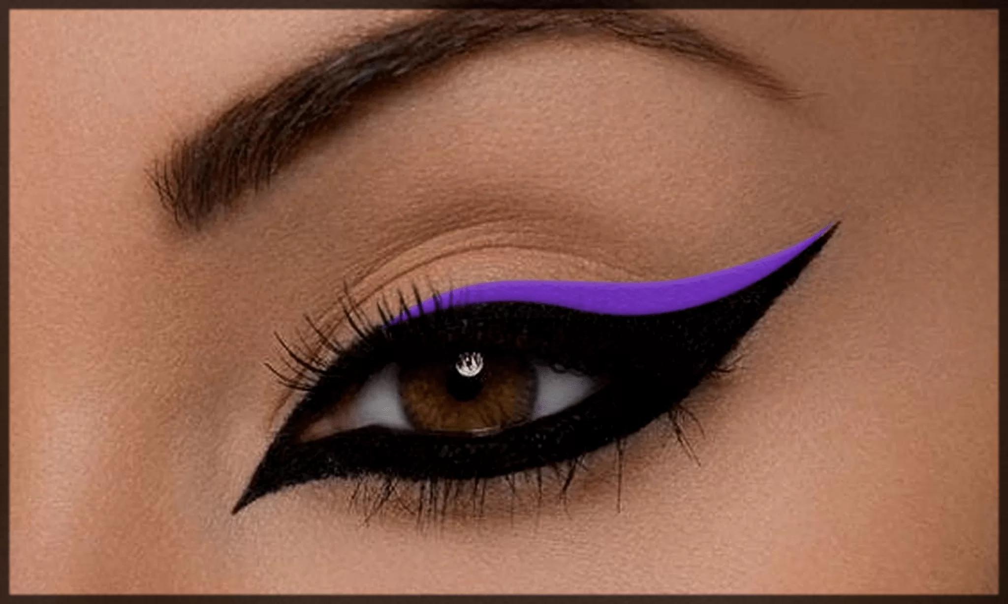 classy eyeliner tips