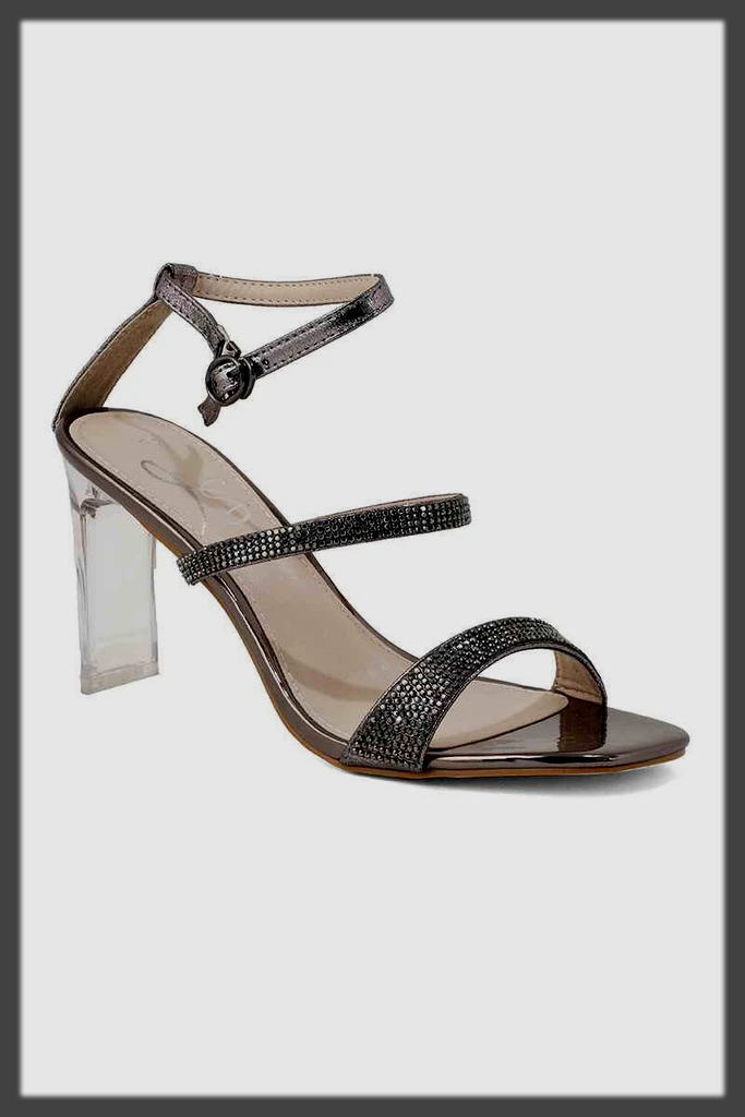 classy party wear shoes for summer parties