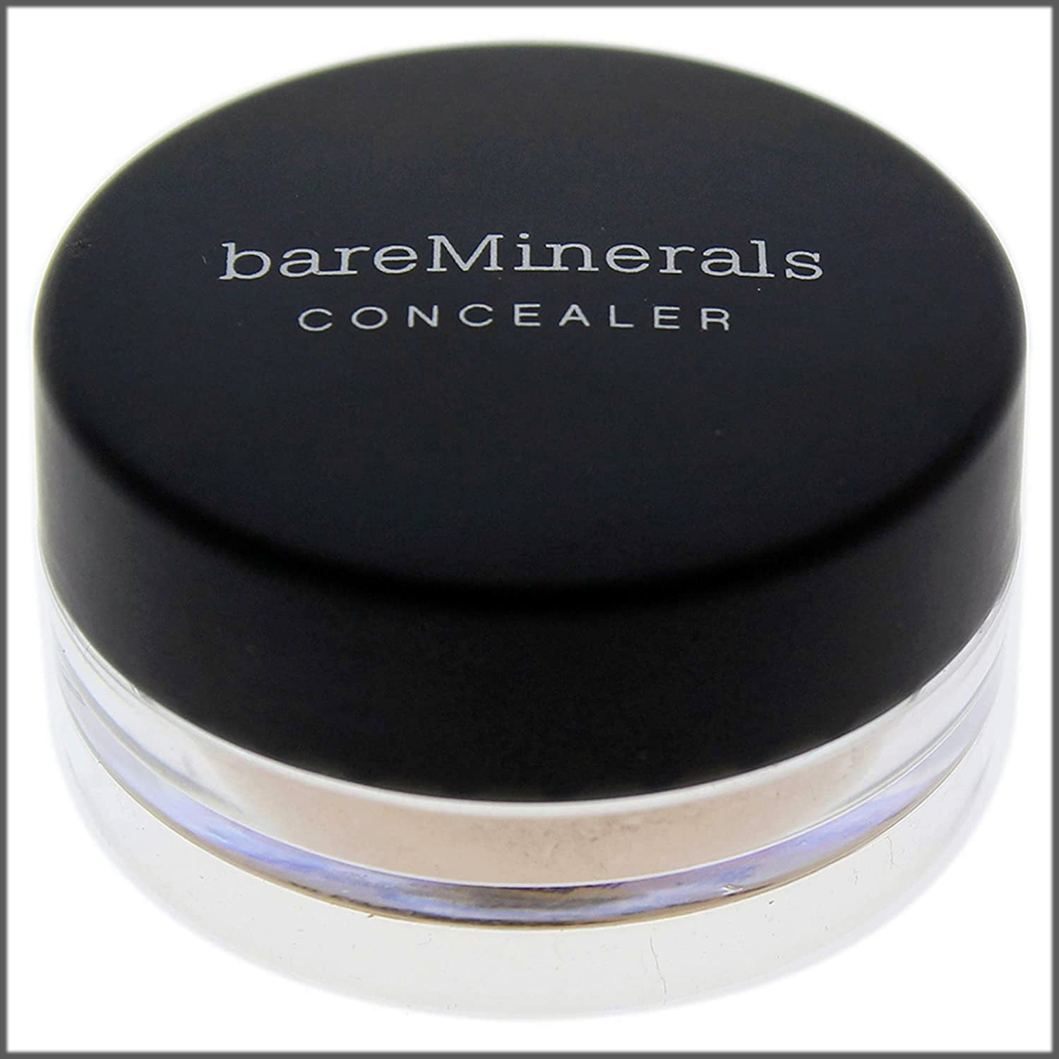 concealers for normal skin by bare minerals