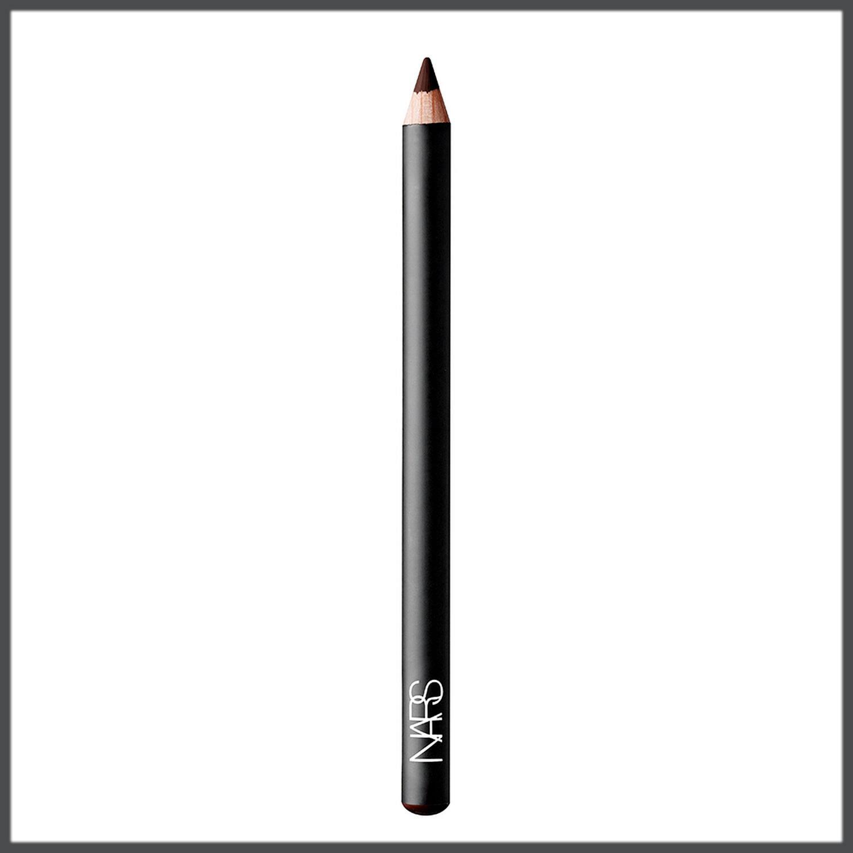 dark brown eyeliner pencil