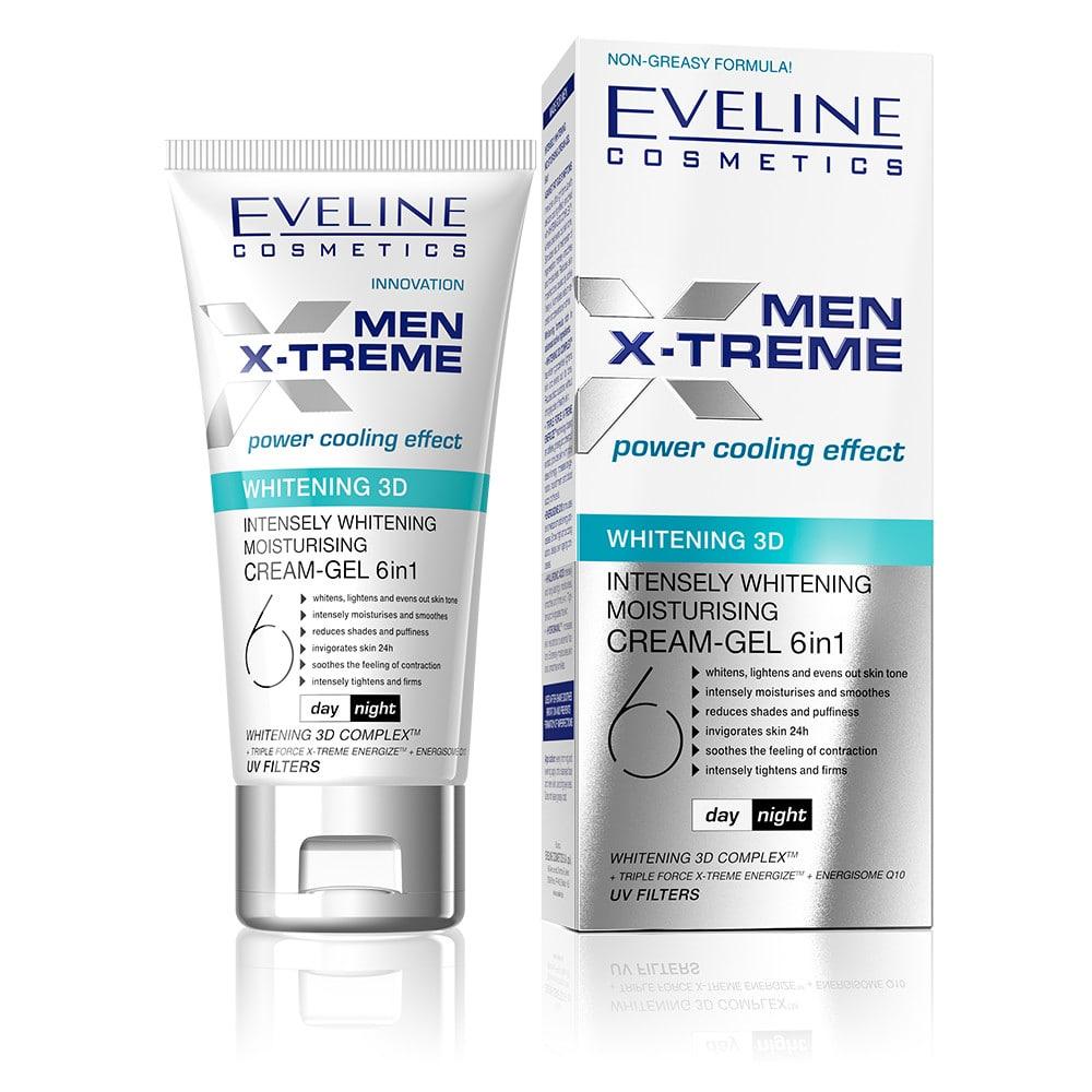 evelyn face whitening cream for men