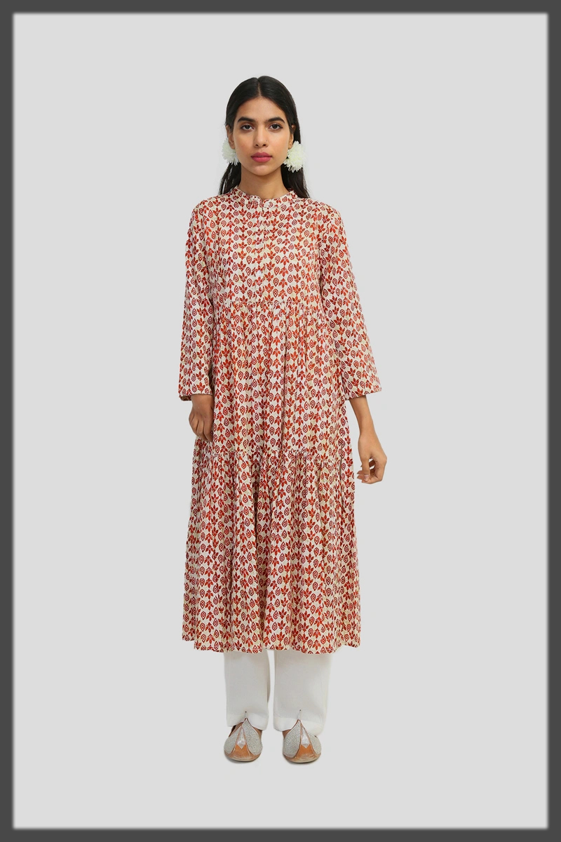 floral frock by generation summer catalog