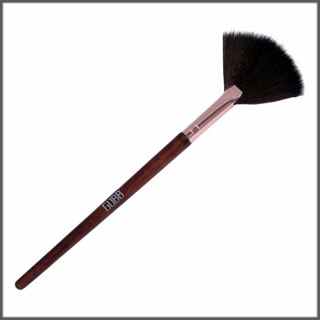 highlighter brush for beginners