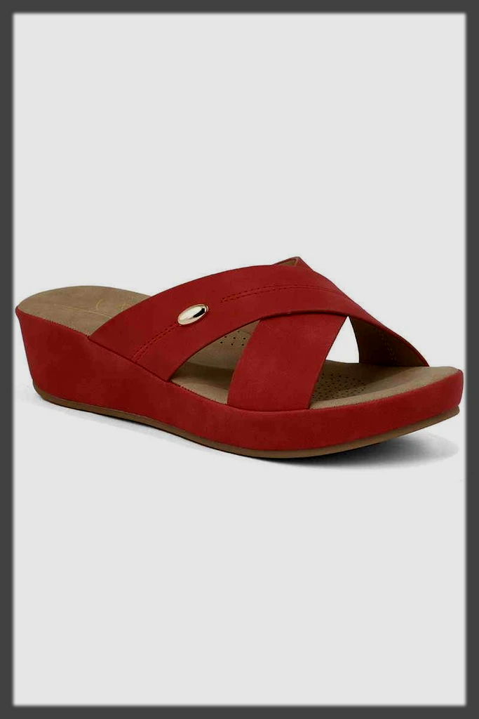 home wear comfy chappal by insignia