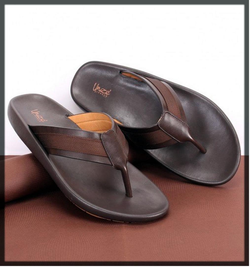 home wear unze summer slippers