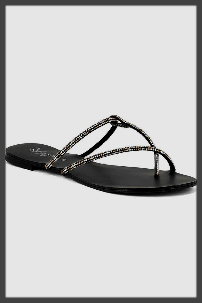 insignia Fancy Chappal Collection