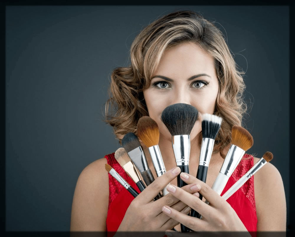 latest Makeup Brushes Brand in pakistan