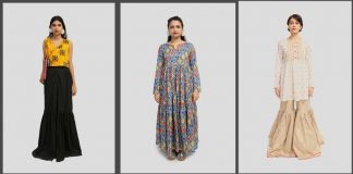 Generation Summer Collection 2021 Stitch & Unstitch Dresses [Prices]