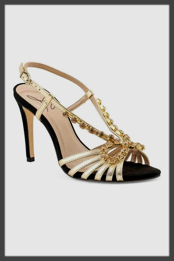 latest fancy shoes collection