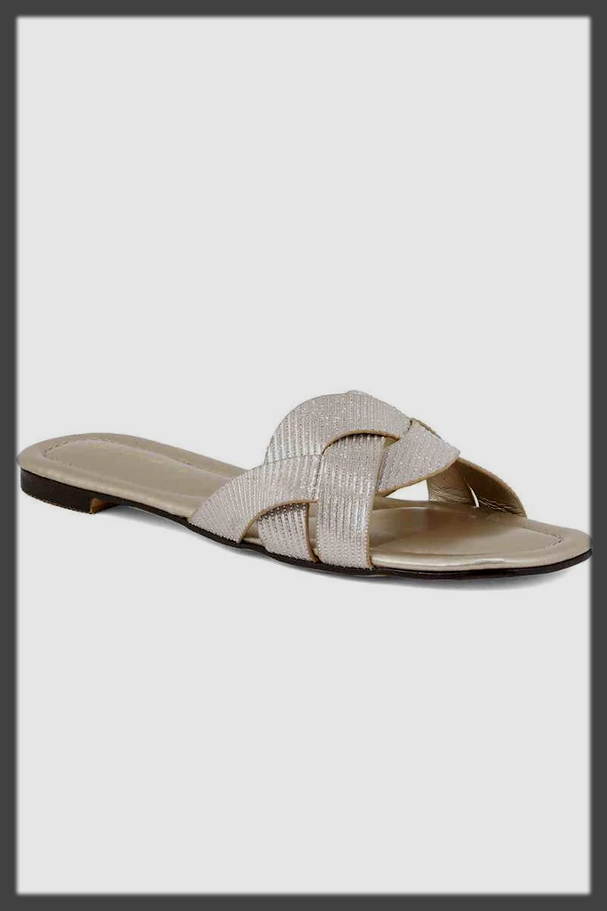 latest insignia Fancy Chappal Collection