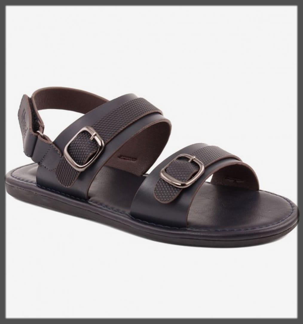 latest unze summer shoes for men