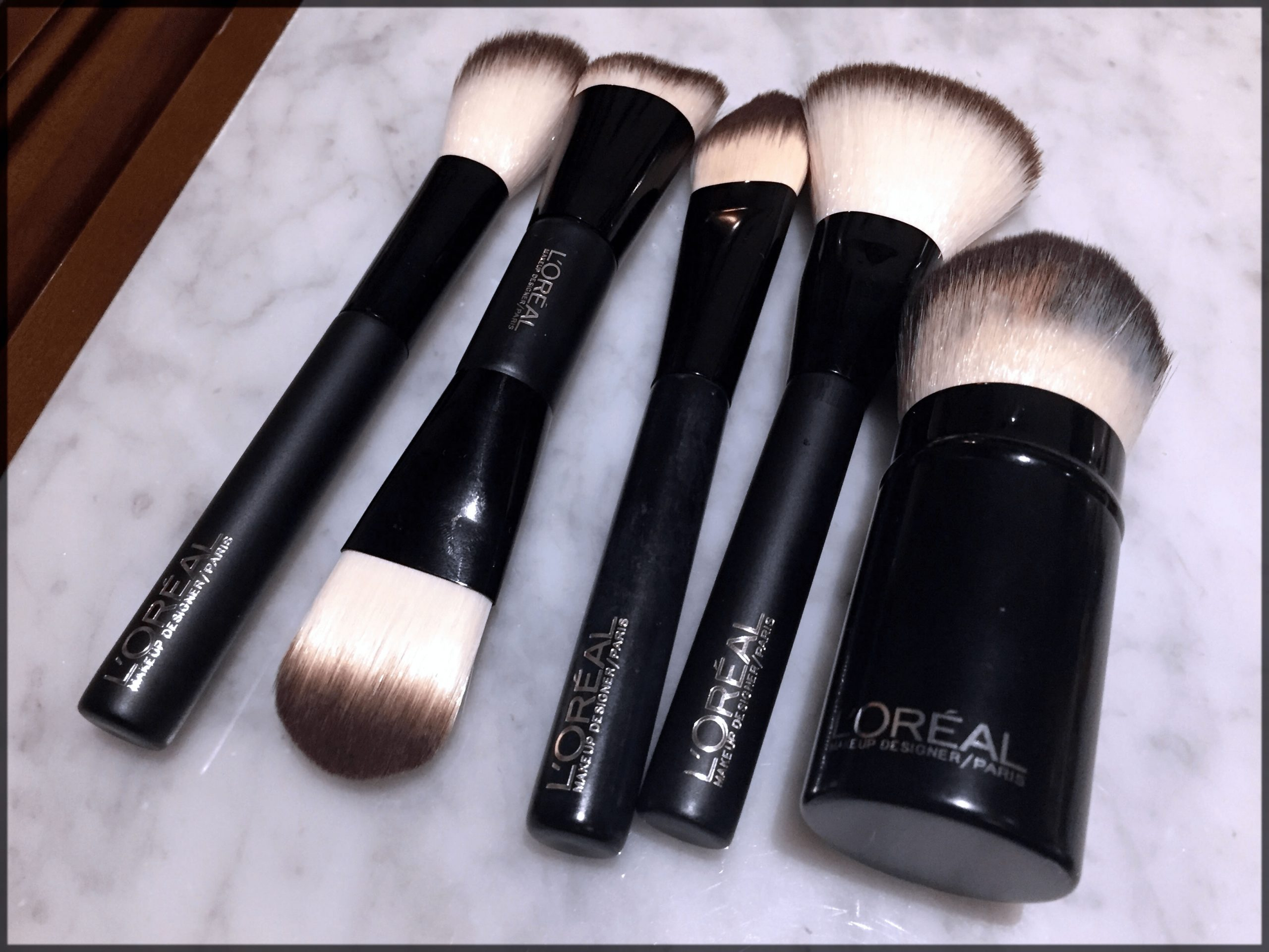loreal makeup Brushes brands in pakistan