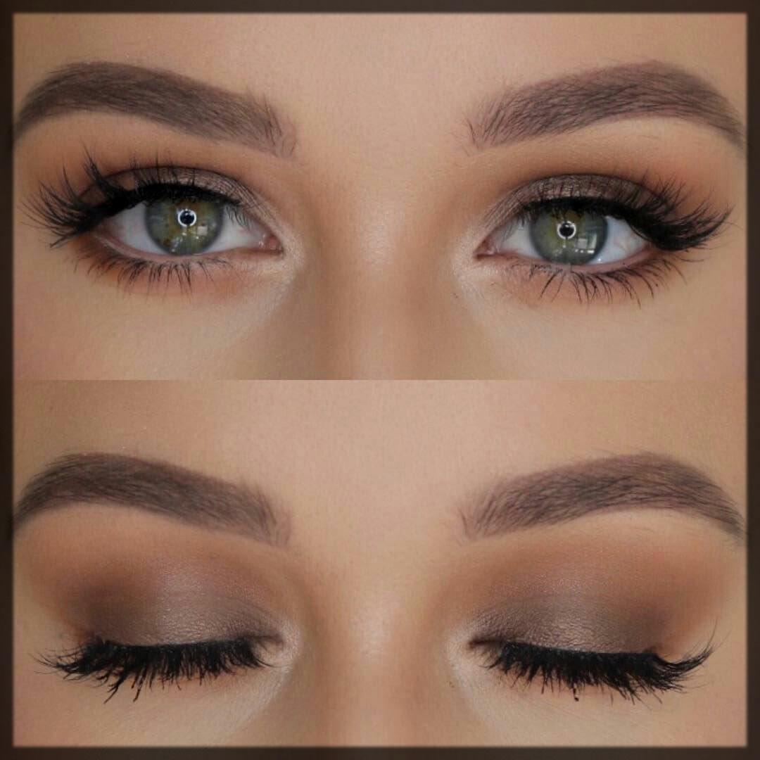 natural eye makeup ideas for ladies