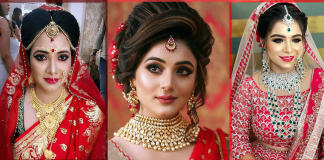 Best Indian Bridal Makeup Step by Step Tutorial with Tips and Tricks