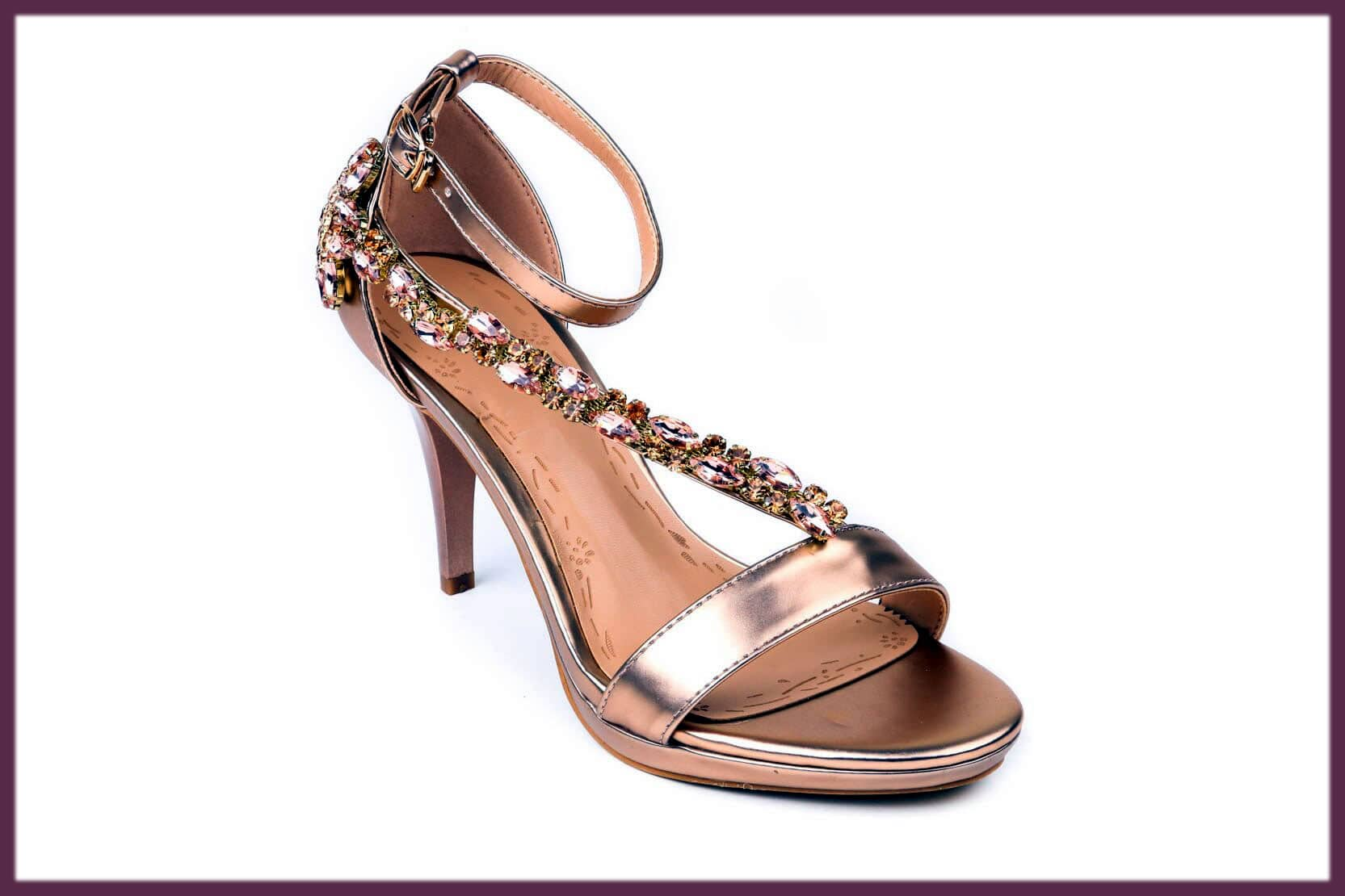 stylo wedding shoes collection