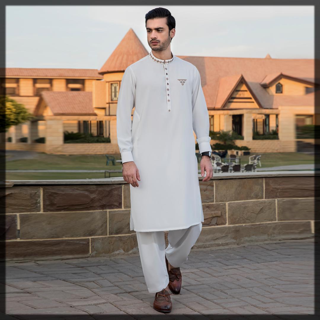 summer shalwar kameez for men